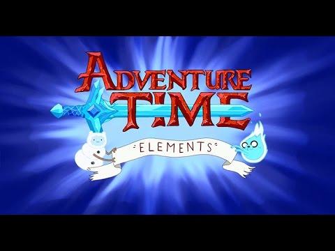 Hora de aventura elements opening anlisis y primeras hora de aventura elements opening anlisis y primeras impresiones altavistaventures Image collections