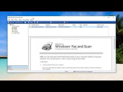 How To Scan Documents To Computer - Windows 10/8/7