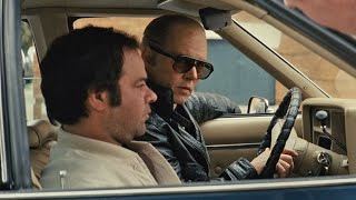 8 Black Mass Clips Tease the Wrath of Johnny Depp as Whitey Bulger