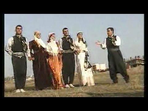 Düğün Halay Oyun Havaları / Beşir Kaya - Siverek Asmasıyam
