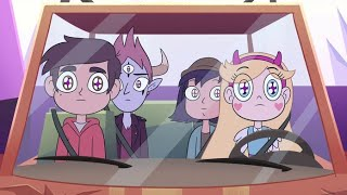 Star vs the forces of evil (S04E18A) - Mama Star - (legendado) - parte 3