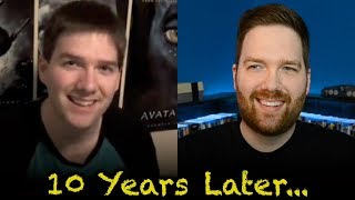 10 Years Later...