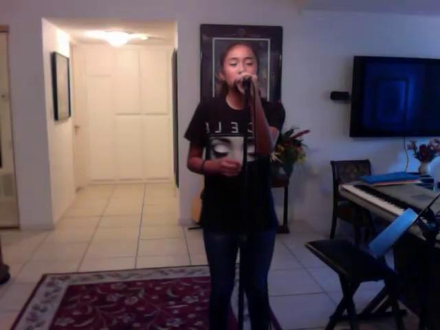 Fixing A Weak Singing Voice!
