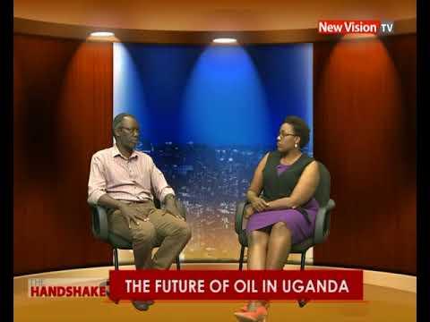 The future of oil in Uganda