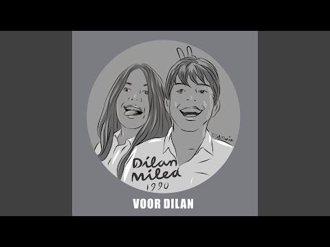 Voor Dilan #V - Di Mana Kamu (Remastered 2018)