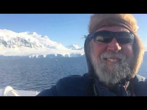 2017 South America and Antarctica Cruise