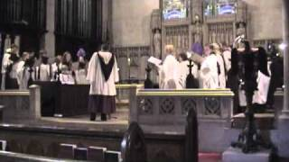 Psalm 84, Anglican Chant - Bairstow