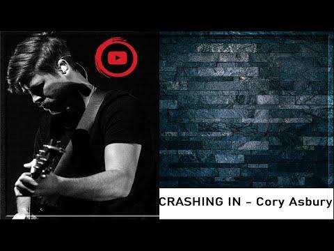Crashing In - Cory Asbury | To Love A Fool (Lyric Video)