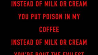 The Rolling Stones - Commit A Crime [HD Song Lyrics]
