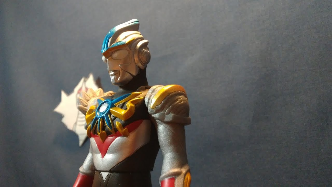 Bandai Ultra Hero Orb 06 Ultraman Trinity Daftar Harga Terbaru 0479479 Shf Act Origin 15163 Review