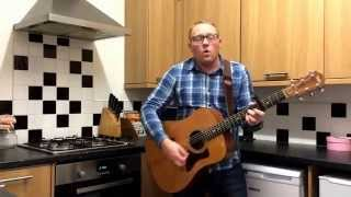 Chas and Dave - Ain't No Pleasing You (COVER)