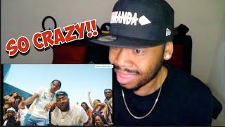 Davido - So Crazy (Official Video) ft. Lil Baby   TFLA Reaction cмотреть видео онлайн бесплатно в высоком качестве - HDVIDEO
