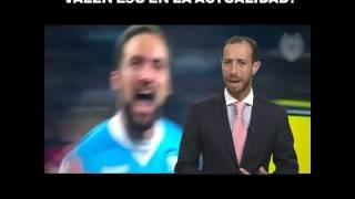 '¿Cuánto hubieran valido Hugo Sánchez o Pelé?', en opinión de Mauricio Ymay