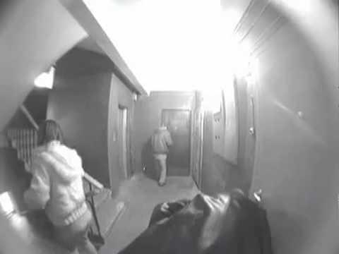 дверной видеоглазок