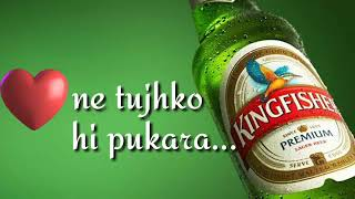 Chahe dukh ho chahe sukh ho dil ne tujhko hi pukara /newwhatsapp status/ringtone/sad status/
