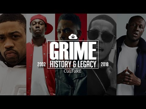 GRIME: The Documentary | History, Culture & Legacy of the UK's Favourite Underground Music Scene