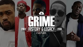 GRIME: The Documentary | History & Legacy of the UK's Urban Scene Explained