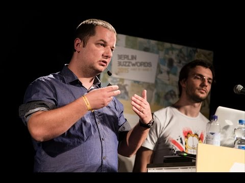 #bbuzz 2015: Radu Gheorghe & Rafał Kuć – Side by Side with Elasticsearch & Solr part 2 on YouTube