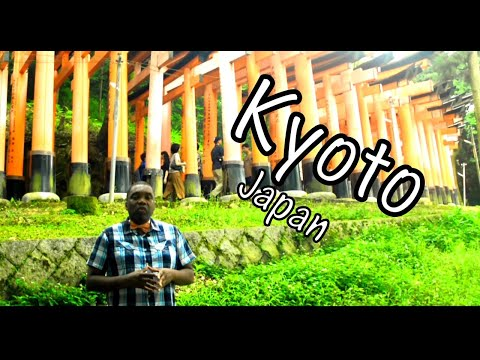 Kyoto, City of History, Former Capital of Japan: BOW TIE TRAVELLERS