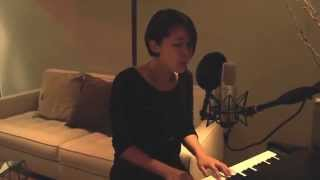 Repeat youtube video Stay - Rihanna ft. Mikky Ekko (Cover Video)