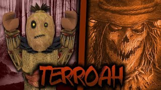 WHO WAS TERROAH? (ROBLOX MYTHS AND LAWS)