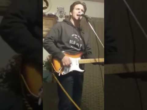 Modern Blues  - an original by Kyle Roberts