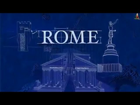 Rome: Engineering an Empire (subtitled)