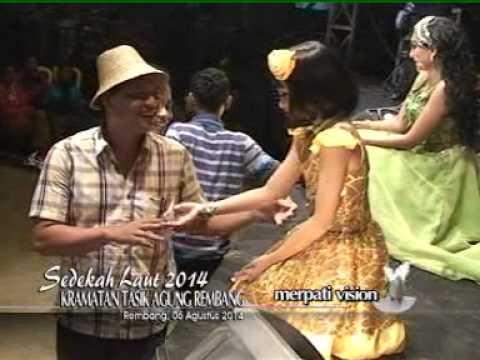 28  Simalakama  All Artist  New Pallapa  Tasik Agung Rembang  Merpati Vision