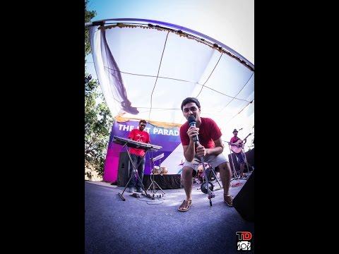 OOLTA PYAAR | HarmoNoNium | Omkar Patil | Live at Sanskruti Art Festival