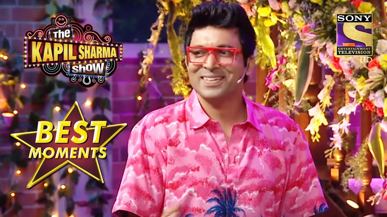 "Download Kangana ने Chandu को बोला ""I Like You"" | The Kapil Sharma Show Season 2 | Best Moments"