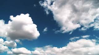 Moving Clouds Screensaver HD - Perfect For Website Background