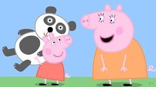 Peppa Pig Full Episodes   Fun Fair   Cartoons for Children