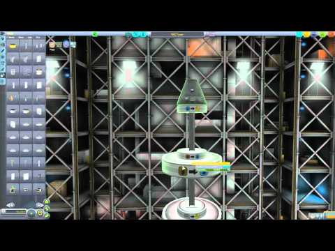 KSP Tutorial: TAC Life Support (Mod - Kerbal Space Program - deutsch - German)