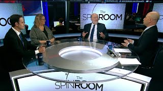 The Spin Room Panel: Kofi Annan was Pillar of Diplomacy