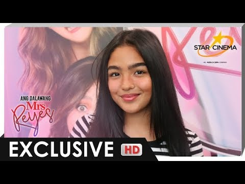 [FULL] Star Cinema Chat with Andrea Brillantes