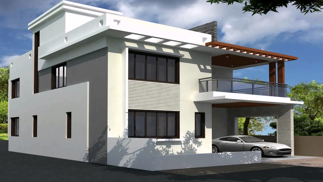 Interior Design Ideas Duplex House