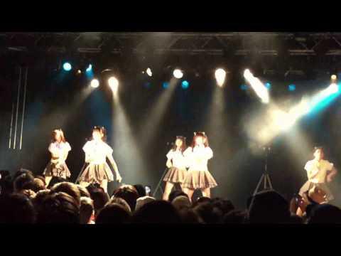 虹コン×わーすた 限りなくトリケラトプスぉっょぃサマーLIVE!! 2016年7月16日(土) Zili Zili Love 新宿BLAZE 2016,09,03