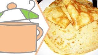 How to Make Nigerian Pancake