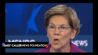 "ICYMI: Elizabeth Warren Saying ""Fat Broads And Horse Faced Lesbians"" For 10 Minutes Straig"