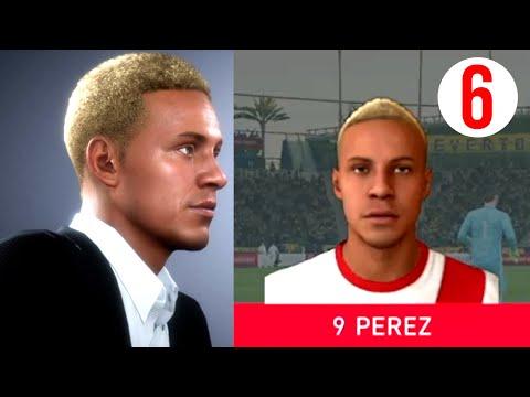 FIFA 20 НАРОДНАЯ ЗВЕЗДА! КАРЬЕРА ЗА ИГРОКА. 6 СЕРИЯ. ТЕО ПЕРЕС В НОВОМ КЛУБЕ?