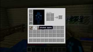 MatexLP Minecraft 2 tutotial (jak opravit použité nástroje)