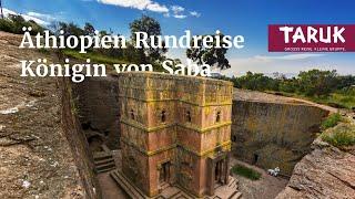 Äthiopien Reisen: Königin von Saba - Nord und Süd