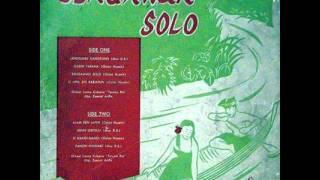 Oslan Husein - Bengawan Solo (Gesang Martohartono)