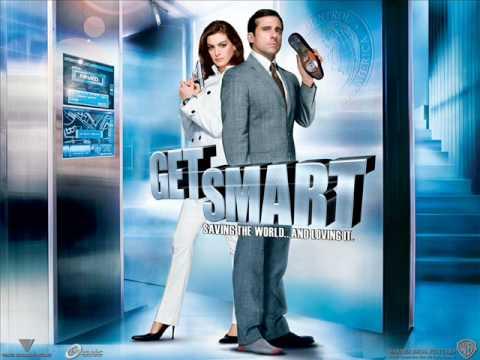 Get Smart (2008) OST - 02. Get Smart Theme (Trevor Rabin & FlynnFlan)