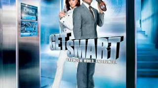 Get Smart (2008) OST - 02. Get Smart Theme (Trevor Rabin & FlynnFlan)