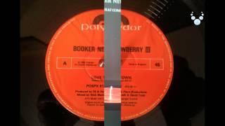 Booker Newberry III - Love Town - 1983