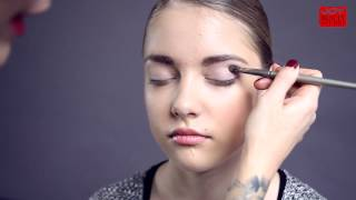 Stínování oka / JOY Beauty Studio Thumbnail