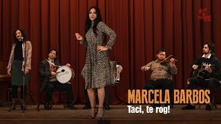 Marcela Barbos - Taci, te rog! [Official Video]