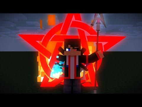 Darkside- Alan Walker Ft Au-Ra & Tomine Harket||Minecraft Animation||