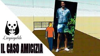 """Il caso """"Amicizia"""": gli alieni che vissero in Italia"""